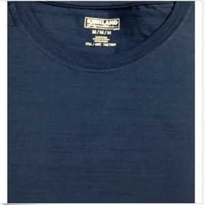 Kirkland Signature Shirts - Kirkland Signature Men's Cotton Classic Tee Shirt
